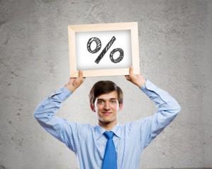 baisse taux credit