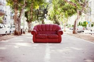 mobilier urbain critères